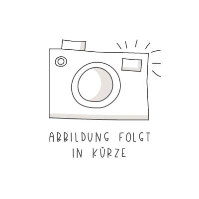 Ohrstecker - Herz - vergoldet/Bild1